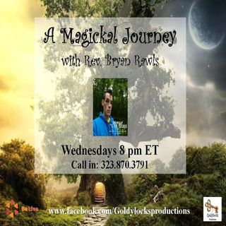 A Magickal Journey Show ~ 6June2018