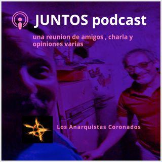 Juntos Podcast