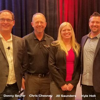 RR 383: AAPEXedu 2018 The Road To Great Technicians – Roundtable