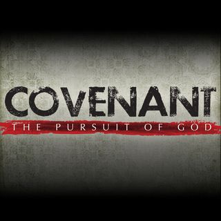 THE THREE COVENANTS OF GOD!