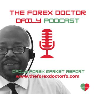 The Forex Doctor. An Introduction