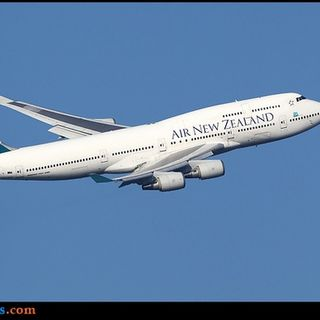 News: Air NZ Crew Drunk?, 3yr Crash Car