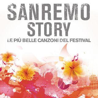 Sanremo story su Radio Polis