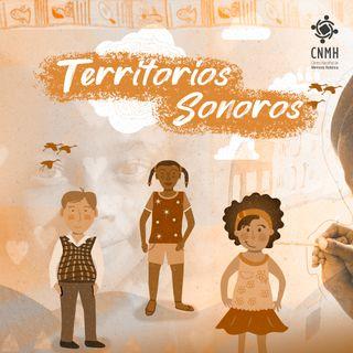 19 Territorios Sonoros - Enfoque Diferencial Niños, Niñas y Adolescentes