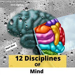 DIscover the 12 Disciplines of Mind
