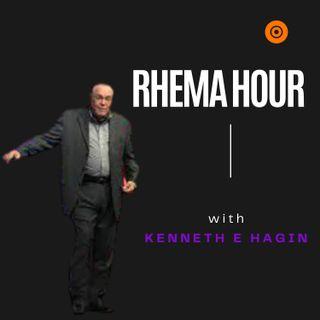 Kenneth Hagin - How to receive bodily healing  - Rhema Praise