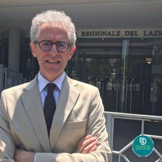 Intervista a Paolo Ciani, DEMOS
