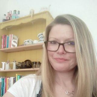 Studying Sociology as an adult with Sarah McLaughlin