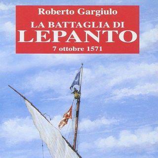 27 - La battaglia di Lepanto – 7 ottobre 1571