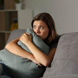 Debido a la pandemia mi hija tiene fuertes crisis de angustia y ansiedad
