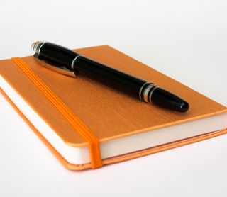 My Moleskine Blog