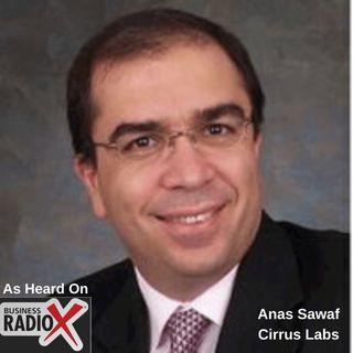 Alpharetta Tech Talk: Anas Sawaf, CirrusLabs