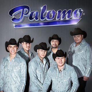 Saludos Grupo Palomo • 1000% RADIO