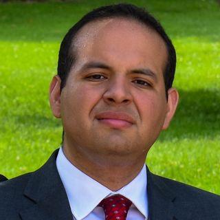 Journalist Eric Garcia on Changing the Autism Conversation