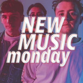 New Music Monday Live #13
