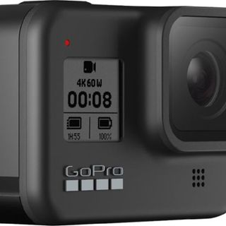 GoPro Hero8 Black ¡NO LA COMPRO!