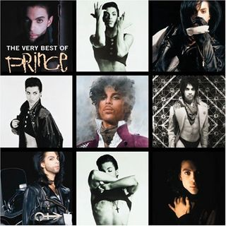 Especial PRINCE THE VERY BEST OF 2001 Classicos do Rock Podcast #Prince #starwars #yoda #r2d2 #c3po #ig11 #obiwan #kyloren #titans #twd #got