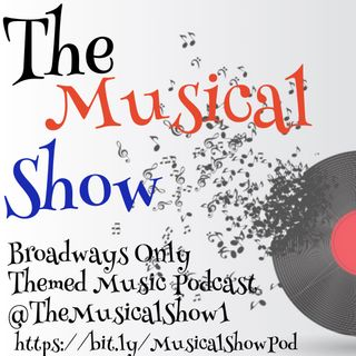The Musical Show:Best Actor/Actress Tony Winners