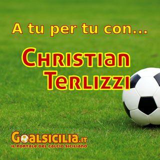 A tu per tu con... Christian Terlizzi
