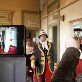 Carnevale indoor di Saluzzo e Rivoli 2021 - Alberto Dellacroce