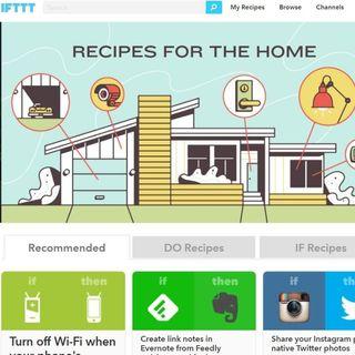 Moptimise 08 : IFTTT et des bonus
