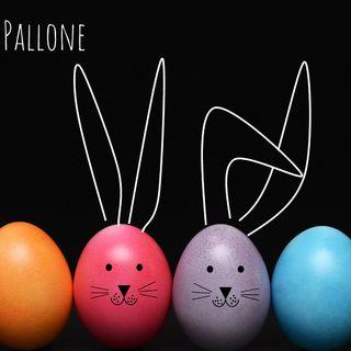 Pasqua nel Pallone