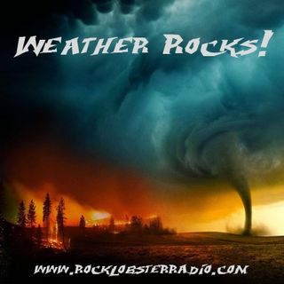 Weather Rock!