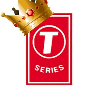 T-Series Briefly Beat Pewdiepie And Then...