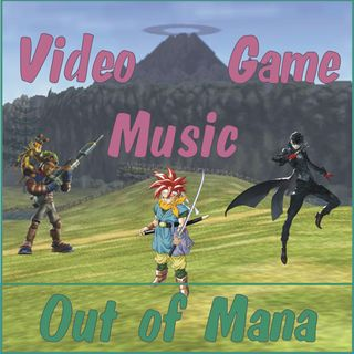 Out Of Mana #6 - Video Game Music (feat. SmartGamePiano)