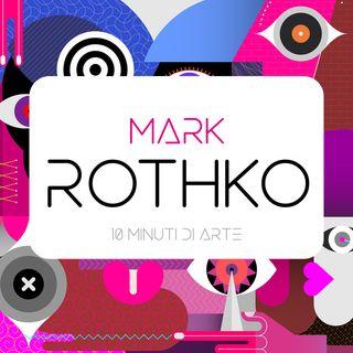 1 - Mark Rothko