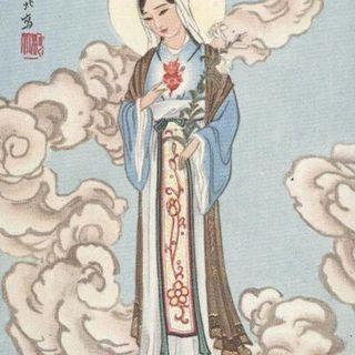 Rosary October 3