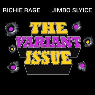 The Variant Issue #32