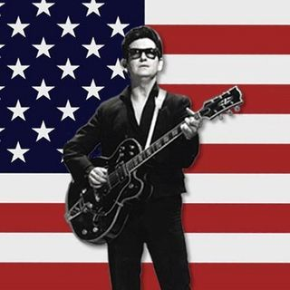 Roy Orbison & Friends- Traveling Wilburys !!!  2-8-18