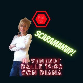 Scaraman vip Puntata del 18/06/2021