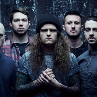 Interview with Levi Benton from Miss May I
