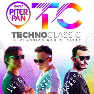 Ep.07- Techno Classic - 14-03-2020