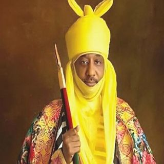 Nigerian Deposed Emir Of Kano Accepts Dismissal