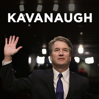 Can We Stop Fighting About Kavanaugh?