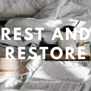1489 Rest and Restore