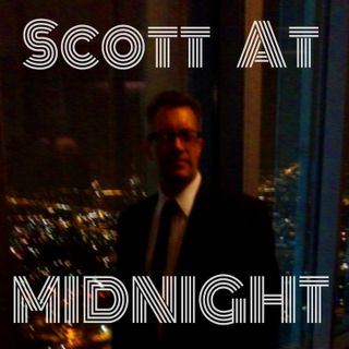 Scott at Midnight