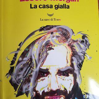 Marco Morgan Castoldi: Essere Morgan- La Casa Gialla- La Factory