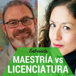 ESCP Europa: Maestría vs Licenciatura en Gestión de Negocios