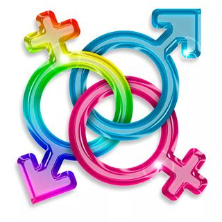 Conceptos de Sexo, Sexualidad y Género.
