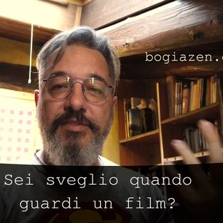 Sei sveglio mentre guardi un film? s2e10.2