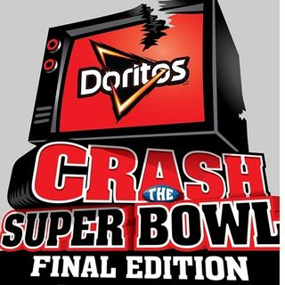 Crash The Super Bowl 2016