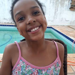 Lara Fernanda no Ar