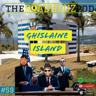 Ghislaine Island