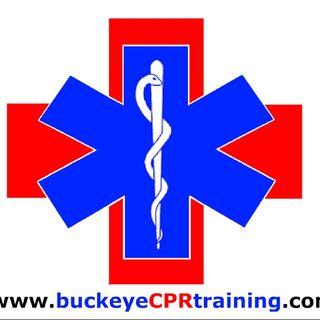 ASHI Certification For EMS