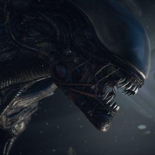 #37: Alien, Dragon Age & Cardboard VR
