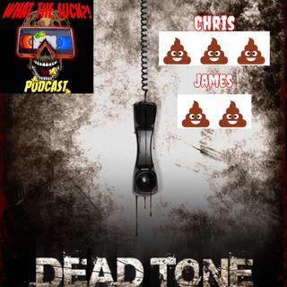 Season 3 Episode 11 - Dead Tone